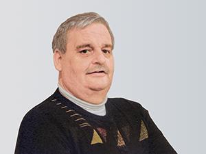 Dr Stein Kirchzarten